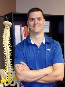Dr Lindeman Chiropractor
