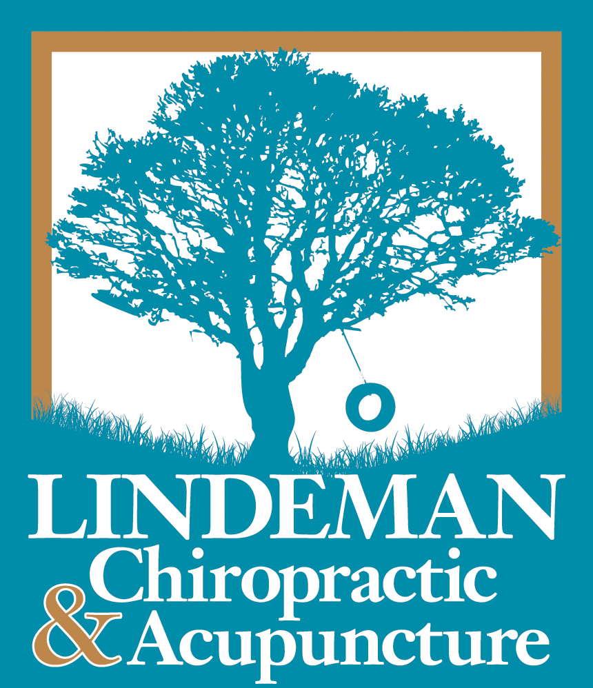 The Daily Smile Mission: Lindeman Chiropractic…don't Just