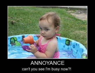 annoyanceyousee